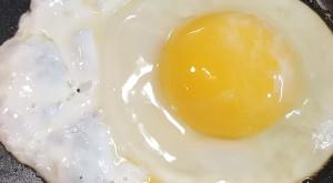 non stick eggs